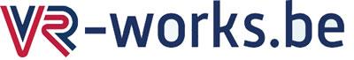 VR Works logo